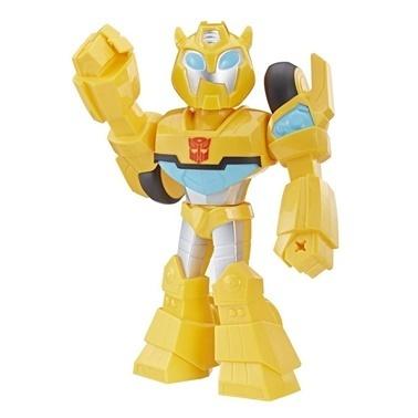 Transformers Transformers Rescue Bots Büyük Figür Bumblebee Renkli